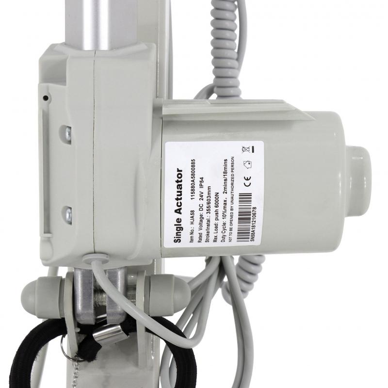 Подъемник электрический (арт.320.00)