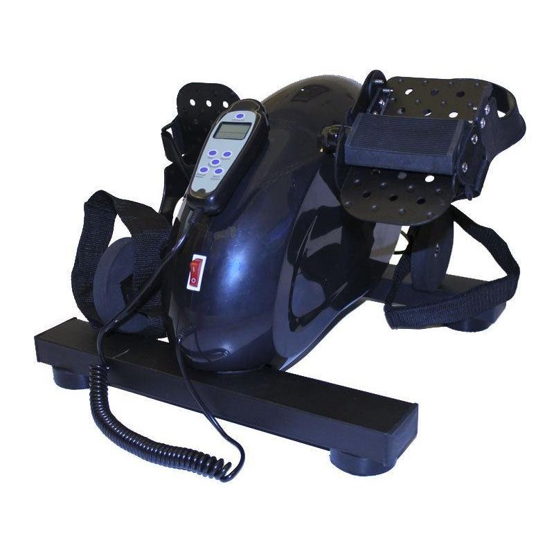"""Педальный тренажер с электродвигателем """"MINI BIKE"""" LY-901-FM"""