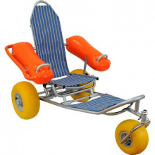 Инвалидные коляски для пляжа