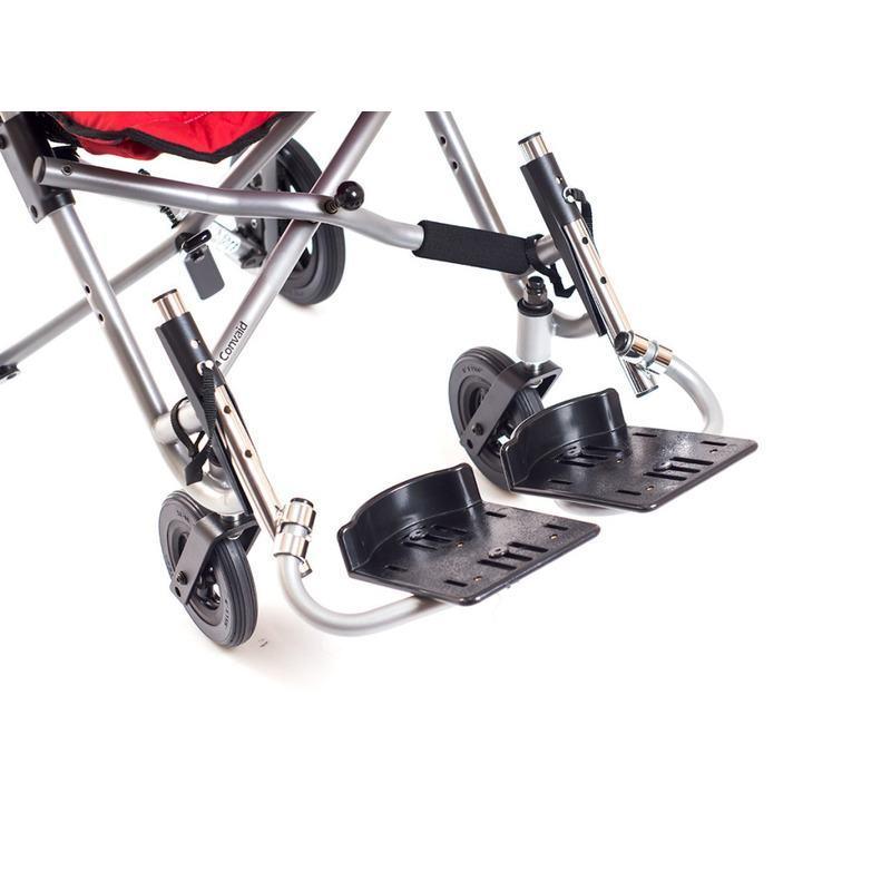 Кресло-коляска Convaid EZ Convertible для детей дцп