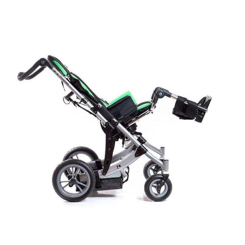 Кресло-коляска Convaid CuddleBug