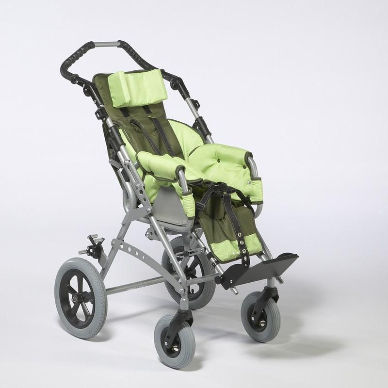 Коляска для детей с ДЦП Gemini