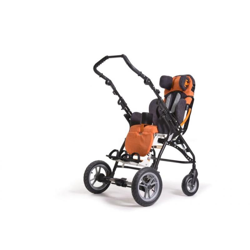 Инвалидная коляска для детей с ДЦП Gemini 2