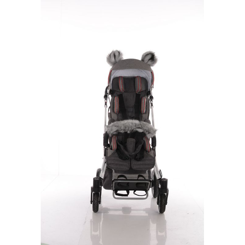 Прогулочная коляска Grizzly для детей с ДЦП (Гризли)