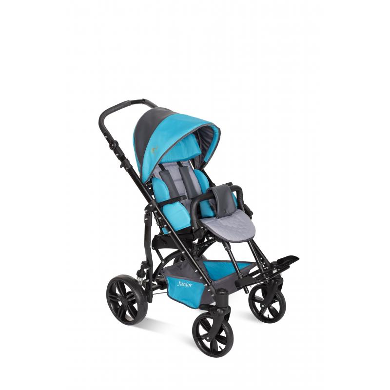 Кресло-коляска для детей ДЦП Junior Global Reh