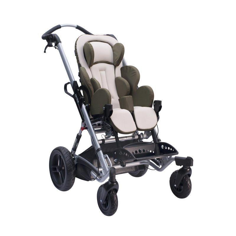Прогулочная коляска для детей с ДЦП Кимба Нео