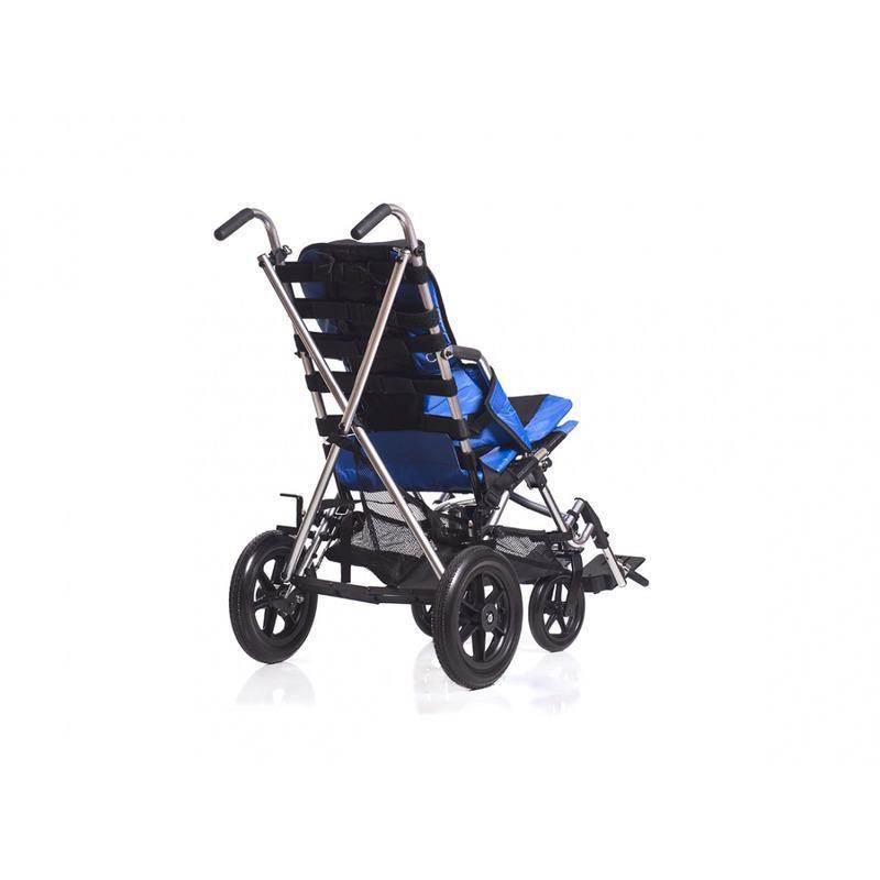 Прогулочная коляска для детей с ДЦП Kitty