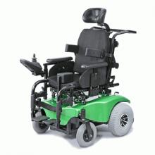 Кресло-коляска детская электрическая (шир.сид.35 см ) LY-EB103-CN1/10