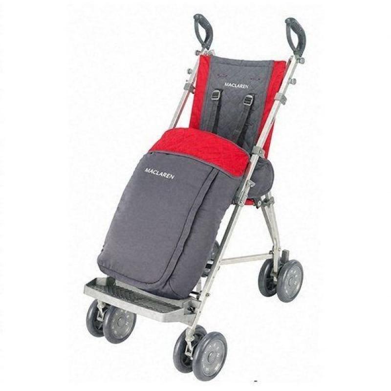 Прогулочная коляска для детей с ДЦП Maclaren Major Elite (Макларен)