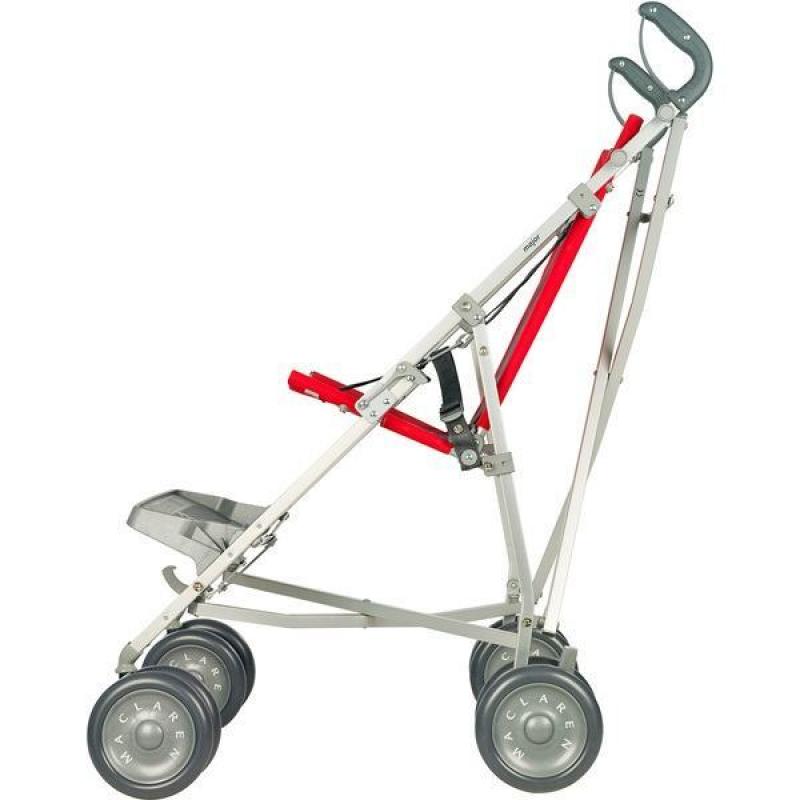 Прогулочная коляска для детей с ДЦП Maclaren Major Elite