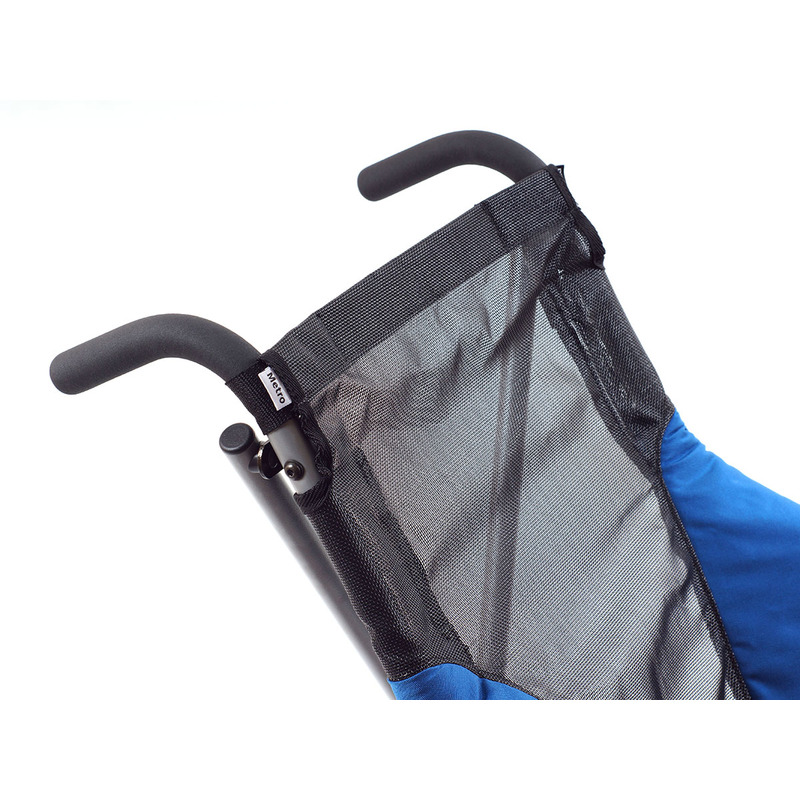 Инвалидная коляска Convaid Metro