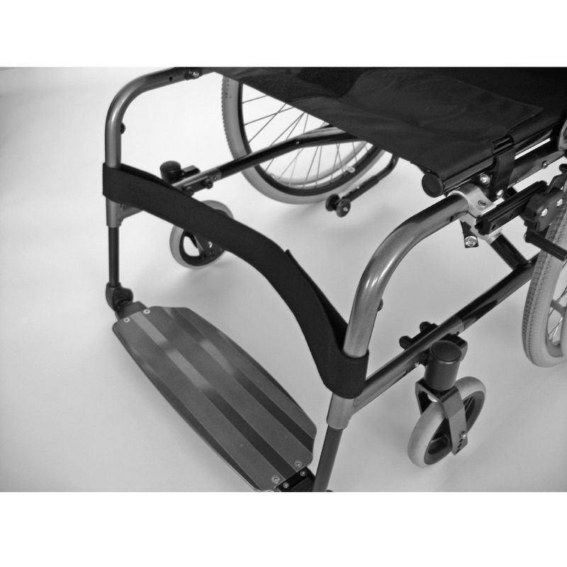 Инвалидная активная кресло-коляска Otto Bock Мотус