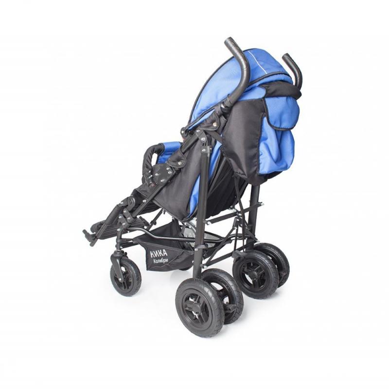 Прогулочная коляска для детей с ДЦП НИКА-05