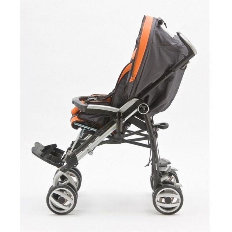 Прогулочная коляска для детей с ДЦП Pliko
