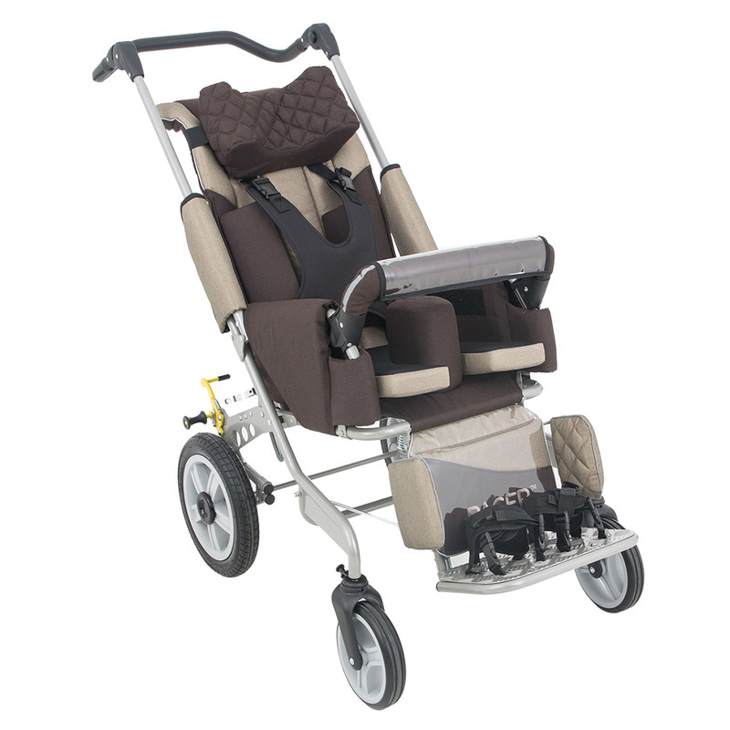 Прогулочная коляска для детей с ДЦП Raser