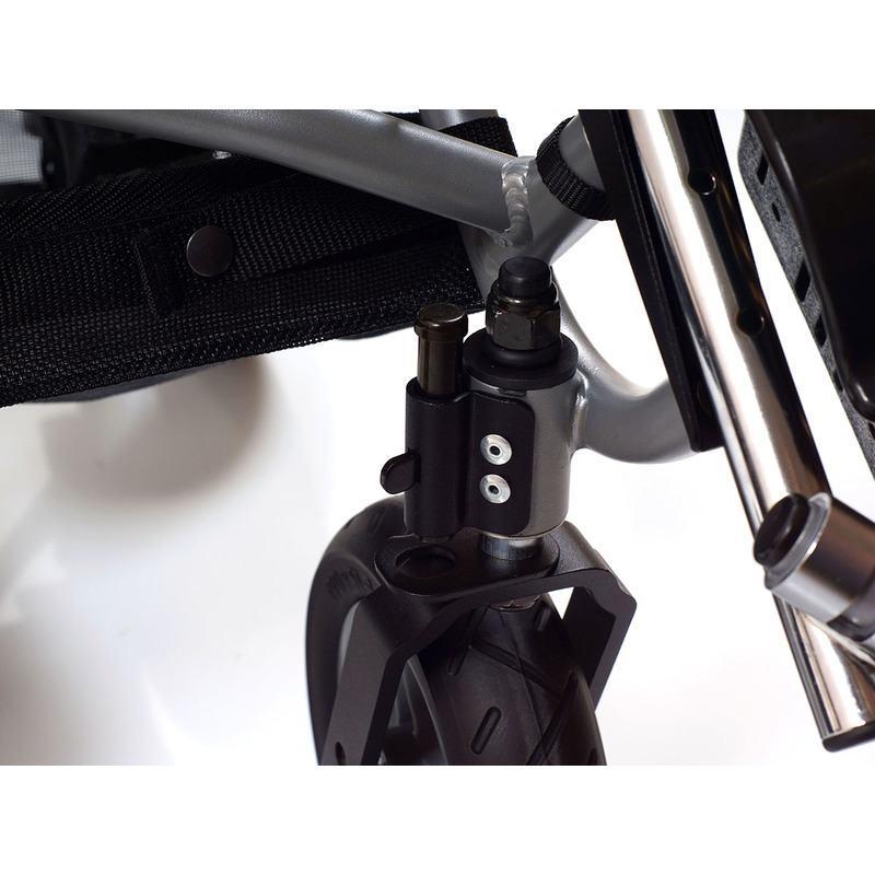 Кресло-коляска Convaid Rider