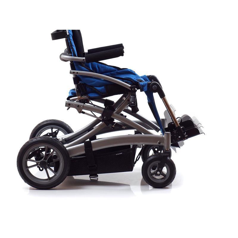 Кресло-коляска Rodeo Сonvaid