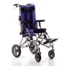 Кресло-коляска Convaid Safari для детей дцп