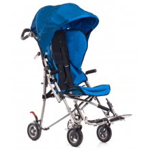 Кресло-коляска Convaid Vivo для детей дцп