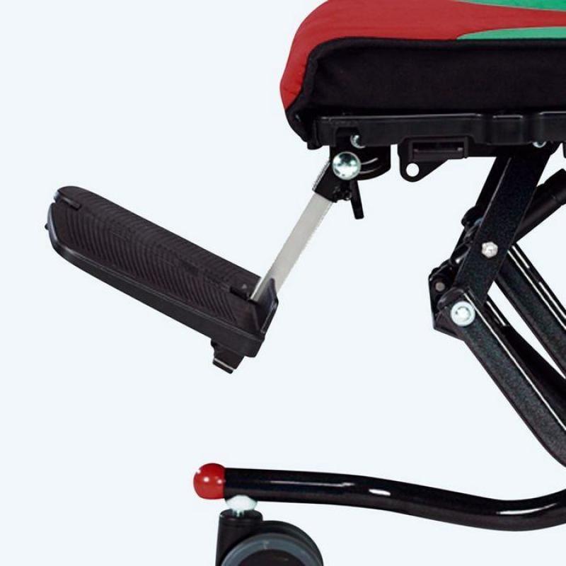 Комнатная коляска для детей с ДЦП Вомбат (Wombat)