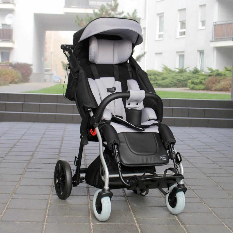 Прогулочная коляска для детей с ДЦП Yeti