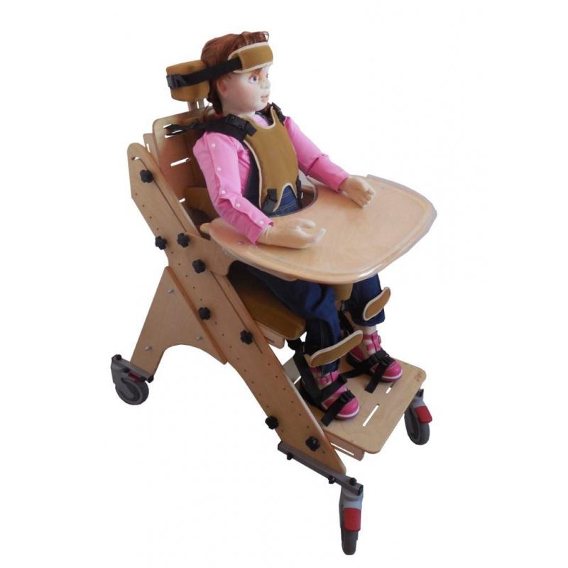 """Опора для сидения """"Я Могу"""" ОС-005"""