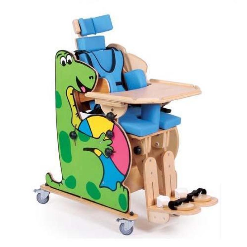 Кресло многофункциональное для детей с ДЦП BINGO