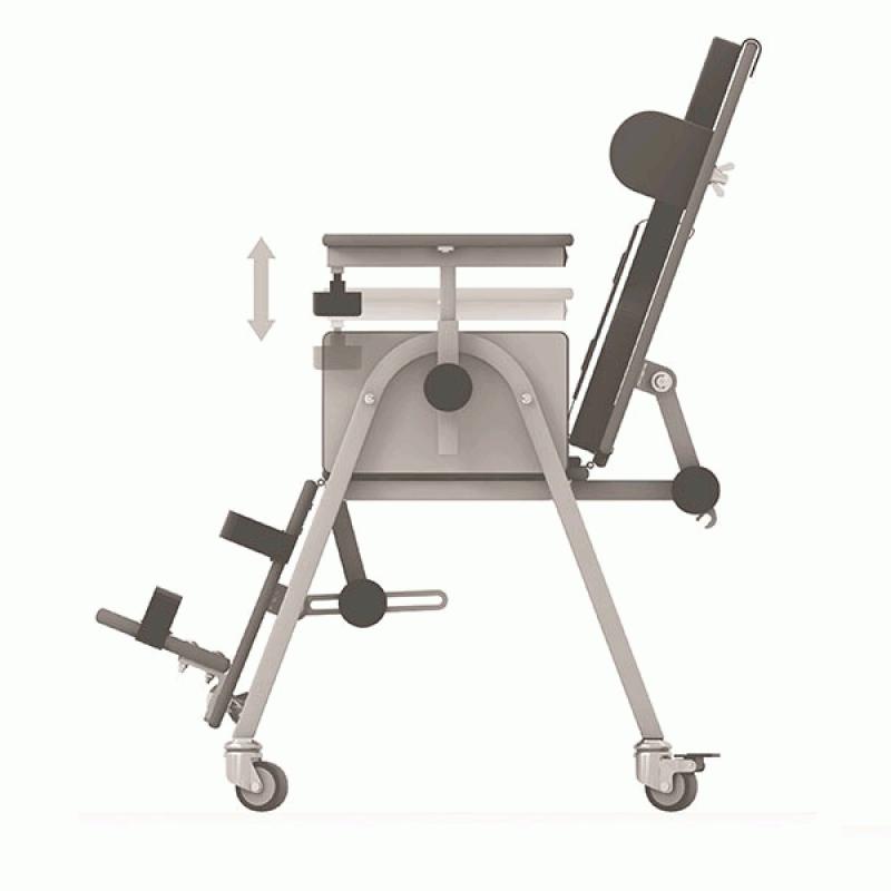 Ортопедический стул для детей ДЦП CH-37.01