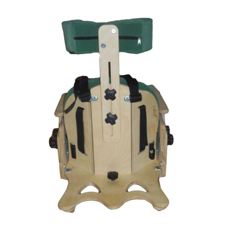 Опора для сидения напольная ОС-007.2