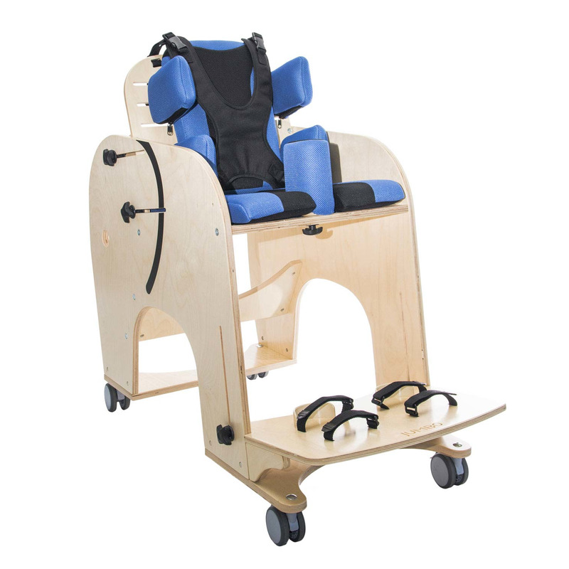 Реабилитационное кресло ДЦП Слоненок