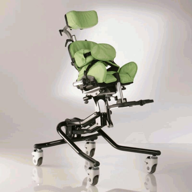 Ортопедическое кресло Сквигглз для детей с ДЦП