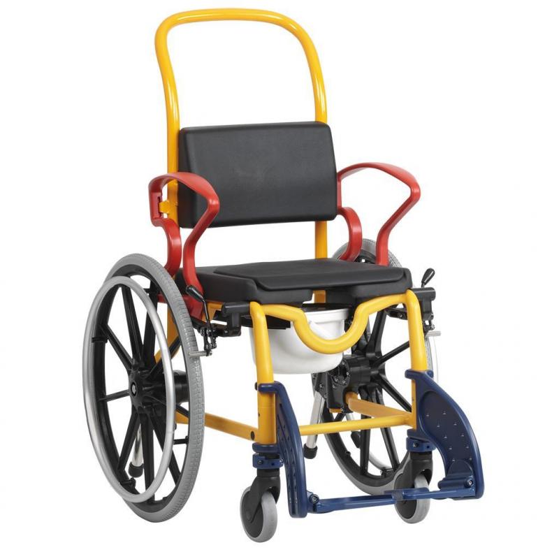 Кресло-стул с санитарным оснащением Rebotec Аугсбург