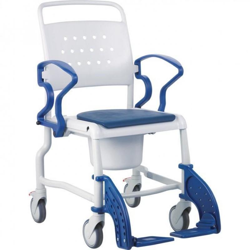 Кресло-стул с санитарным оснащением Бонн