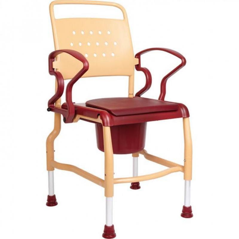Кресло-стул с санитарным оснащением Кёльн