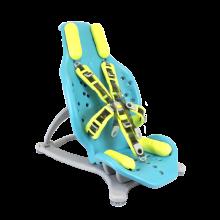 Сиденье для купания детей с ДЦП Splashy