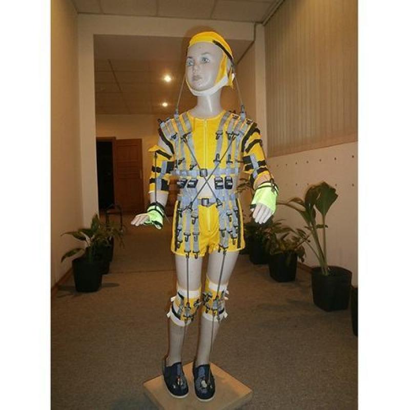Реабилитационный костюм Адели для детей с ДЦП