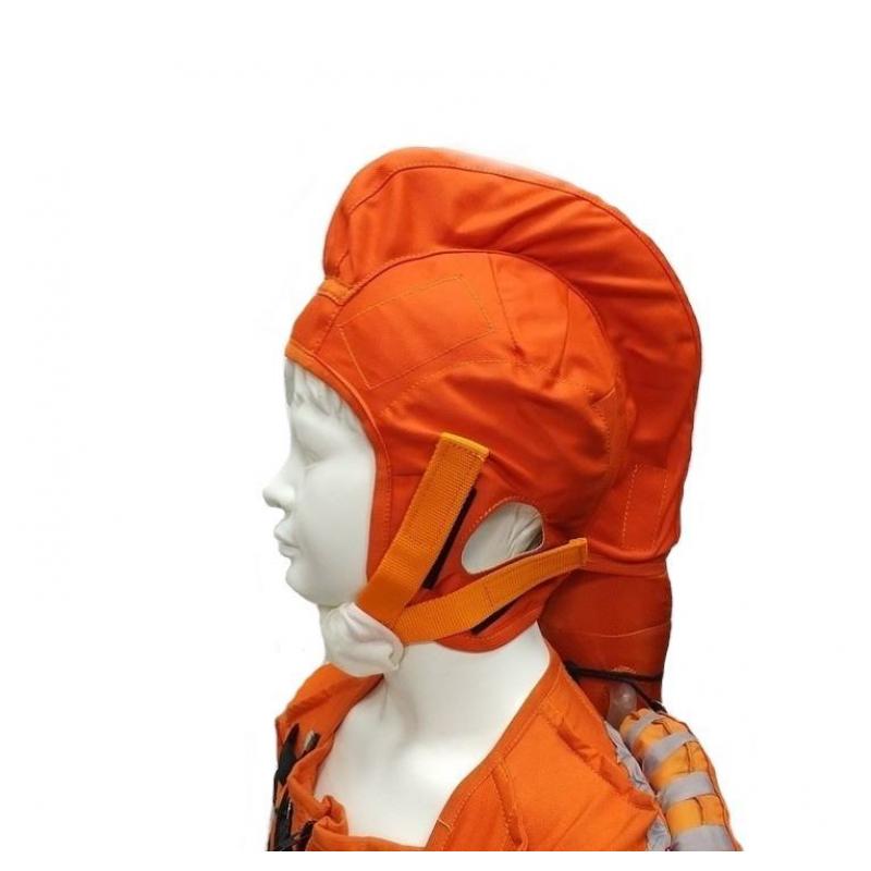 Фиксатор положения головы для костюма Атлант