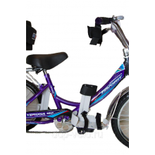 Крепление голени для велосипеда Велолидер