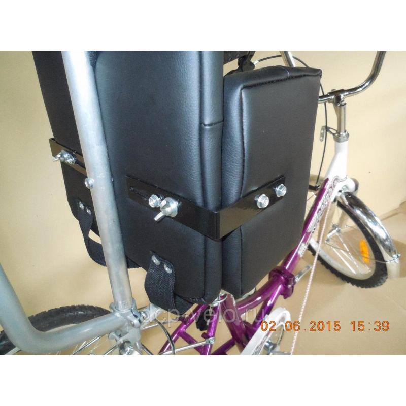 Специализированная спинка для велосипеда