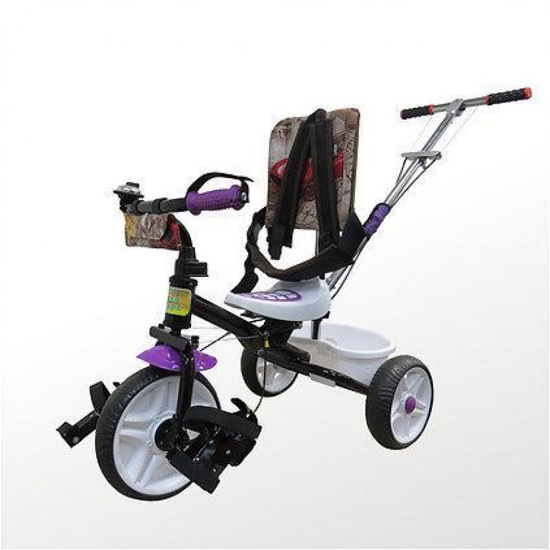 """Велосипед для детей с ДЦП """"Велостарт"""""""