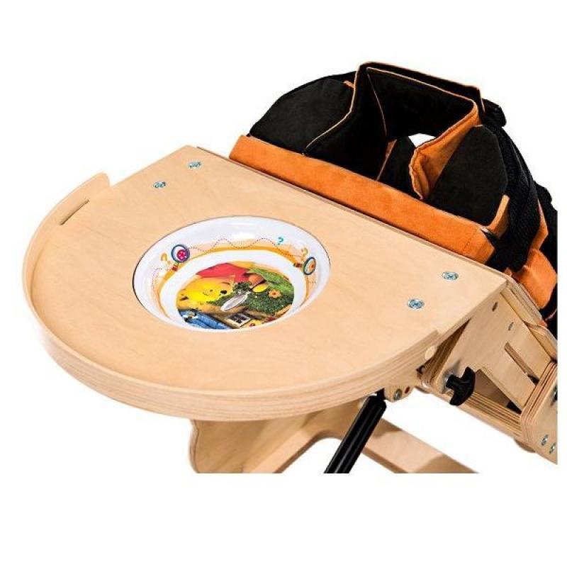 Вертикализатор для детей с ДЦП Котенок