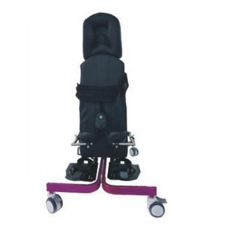Передне/заднеопорный вертикализатор для тяжелых детей RTXL
