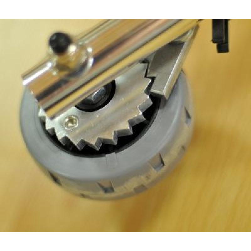 Ходунки для больных ДЦП HMP-KA 1200 (2200, 3200) с подлокотной опорой
