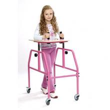 Ходунки со столом (малые) CH-36.02.01 для детей с ДЦП