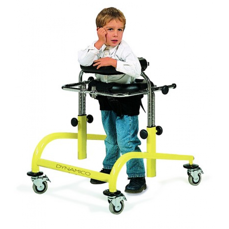 Тренажер ходьбы инвалидов (ходунки) Динамико
