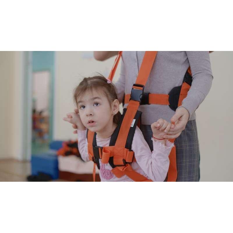 Ходунки - тренажер АРДОС для детей с ДЦП