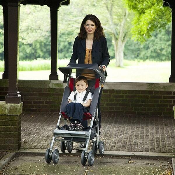 Что такое коляска для детей с ДЦП по типу «Трость»?