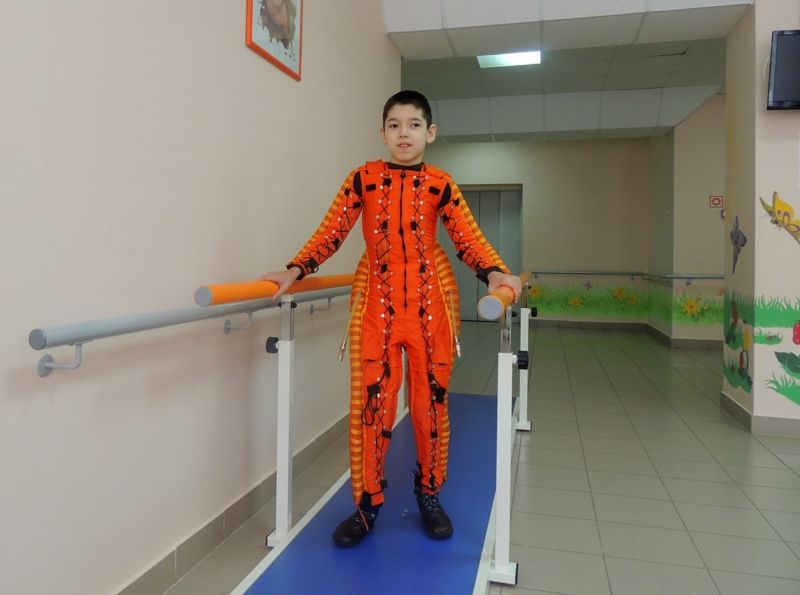 Обзор реабилитационных костюмов