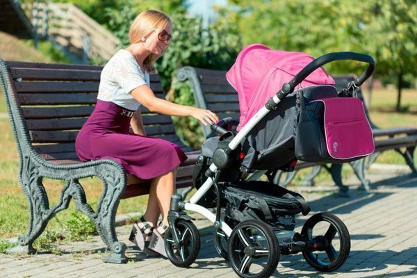 Прогулочные коляски для детей с ДЦП. ТОП-8